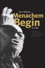 Shilon, Avi Menachem Begin - A Life