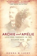 Lucey, Donna M. Archie and Amelie