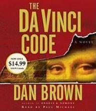 Brown, Dan The Da Vinci Code