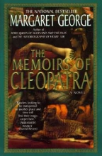 George, Margaret The Memoirs of Cleopatra