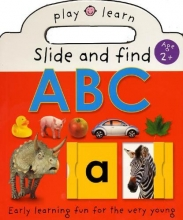 Priddy, Roger Slide and Find ABC
