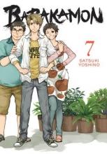 Yoshino, Satsuki Barakamon 7