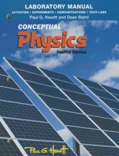 Paul G. Hewitt,   Dean Baird Laboratory Manual