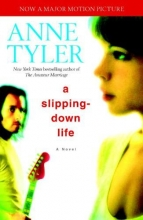 Tyler, Anne A Slipping-Down Life
