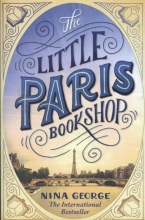 George, Nina The Little Paris Bookshop