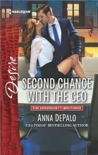 Depalo, Anna Second Chance With the CEO