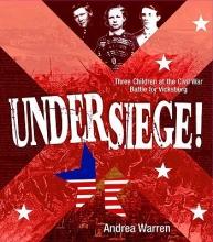 Warren, Andrea Under Siege!