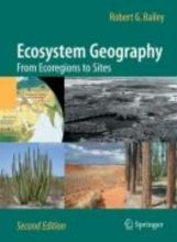 Robert G. Bailey Ecosystem Geography