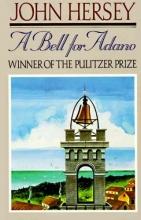 Hersey, John A Bell for Adano