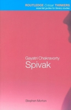 Morton, Stephen Gayatri Chakravorty Spivak