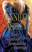 Ashley, Jennifer Lady Isabella`s Scandalous Marriage