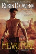 Owens, Robin D. Heart Fire