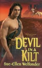 Welfonder, Sue-Ellen Devil in a Kilt