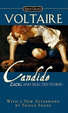 Voltaire Candide, Zadig and Selected Stories