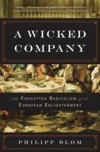 Philipp Blom A Wicked Company