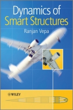 Vepa, Ranjan Dynamics of Smart Structures