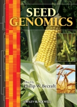 Philip W. Becraft Seed Genomics