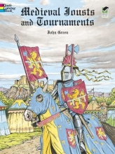 John Green Medieval Jousts and Tournaments