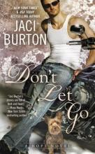 Burton, Jaci Don`t Let Go