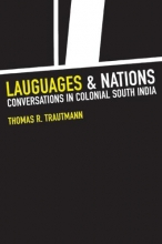 Thomas R. Trautmann Languages and Nations