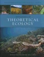Alan Hastings,   Louis J. Gross Encyclopedia of Theoretical Ecology