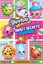 Scholastic Sweet Secrets Journal