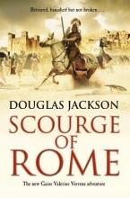 Jackson, Douglas Scourge of Rome