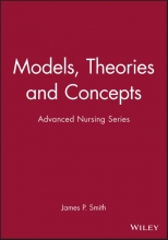 James P. Smith Models, Theories and Concepts