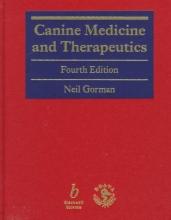 Gorman, Neil T. Canine Medicine and Therapeutics