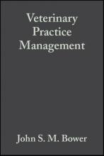 Bower, John S. M. Veterinary Practice Management