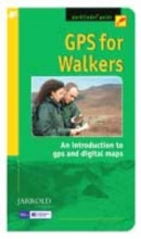 Clive Thomas GPS FOR WALKERS