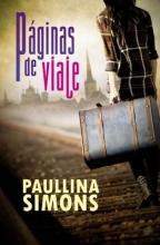 Simons, Paulina Paginas de Viaje