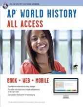 Brand, Genevieve AP World History All Access [With Web Access]