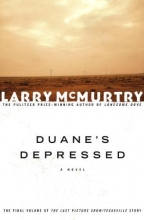 McMurtry, Larry Duane`s Depressed