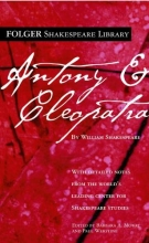 Shakespeare, William Antony And Cleopatra