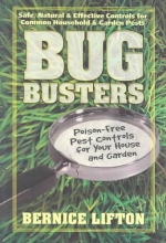 Lifton, Bernice Bug Busters