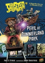 Storrie, Paul D. #20 Peril at Summerland Park