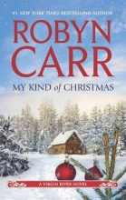 Carr, Robyn My Kind of Christmas