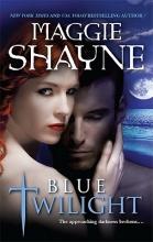 Shayne, Maggie Blue Twilight