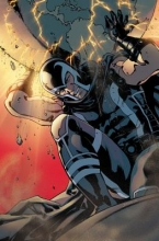 Magneto, Volume 4