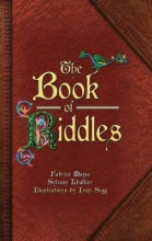 Mazza, Fabrice,   Lhullier, Sylvain The Book of Riddles