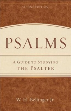 William H., Jr. Bellinger Psalms