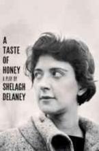 Delaney, Shelagh A Taste of Honey, a Play