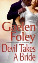 Foley, Gaelen Devil Takes a Bride