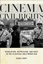 Scott, Ellen C. Cinema Civil Rights