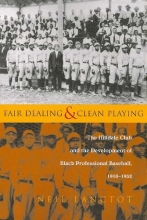 Lanctot, Neil Fair Dealing and Clean Playing