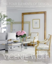 Wolf, Vicente The Four Elements of Design
