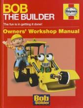 Smith, Derek Bob The Builder Manual