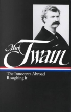 Twain, Mark The Innocents Abroad/Roughing It
