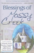 Chastain, Sandra Blessings of Mossy Creek